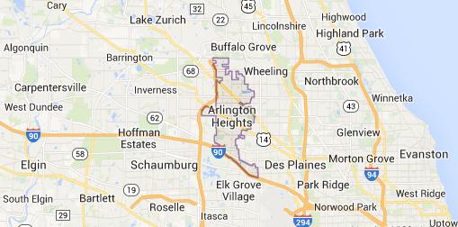 Arlington Heights IL