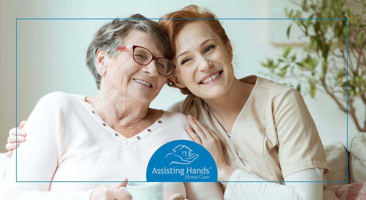 assisting hands companion care