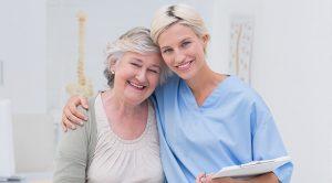 senior care Crete, IL