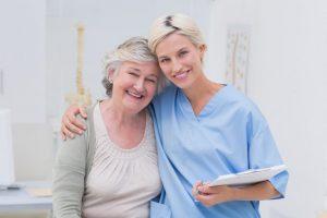 Alzheimer's and Dementia Behavior