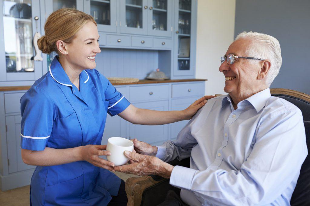 In-Home Senior Care Services in Inverness, IL