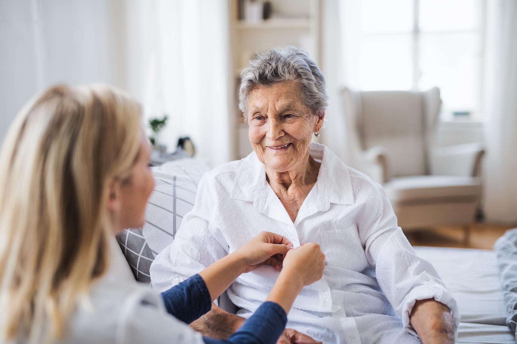 Elder Care Joliet, IL, Illinois