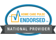 Home Care Pulse Endorsed National Provider