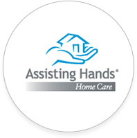 Assisting Hands logo