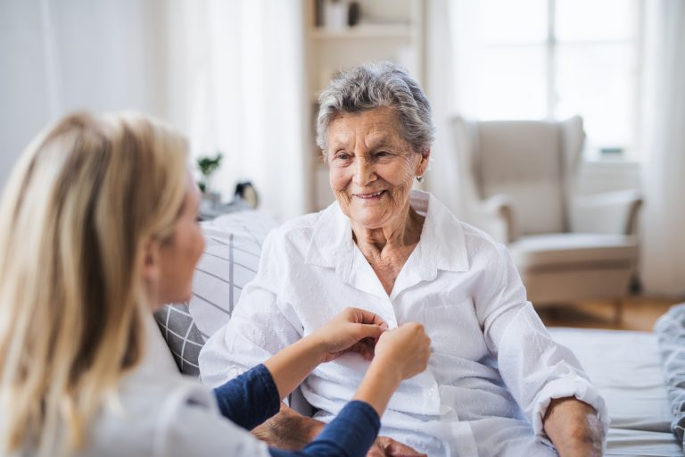 Assisting Hands Home Care Services in Niles, IL