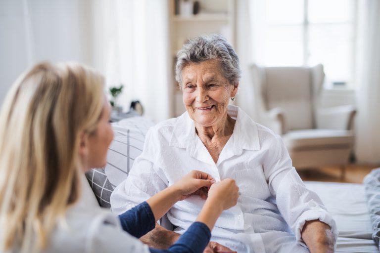 Elder Care – Niles, IL