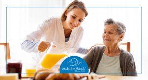 Elderly Home Care in Norridge, IL
