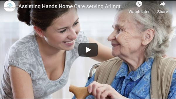 Assisting Hands Video 1