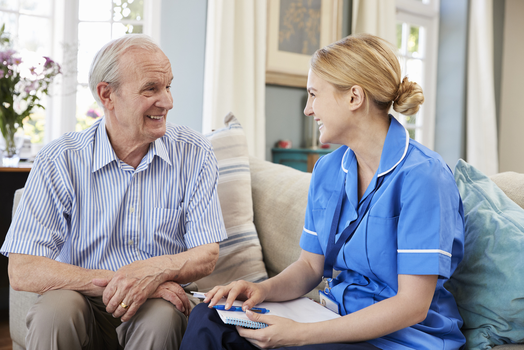 Home Care Prospect Heights, IL, Illinois