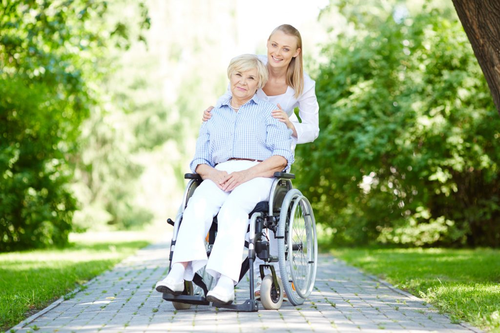 Home Health Care Deerfield Illinois