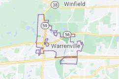 Warrenville-IL