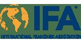 International Franchise Association Logo