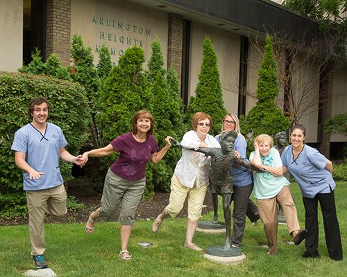 Assisting Hands Home Care Wilmette, IL