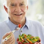 Good and Bad Foods for Seniors' Brain Health