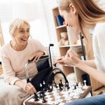 How Can I Keep My Elderly Mind Active?