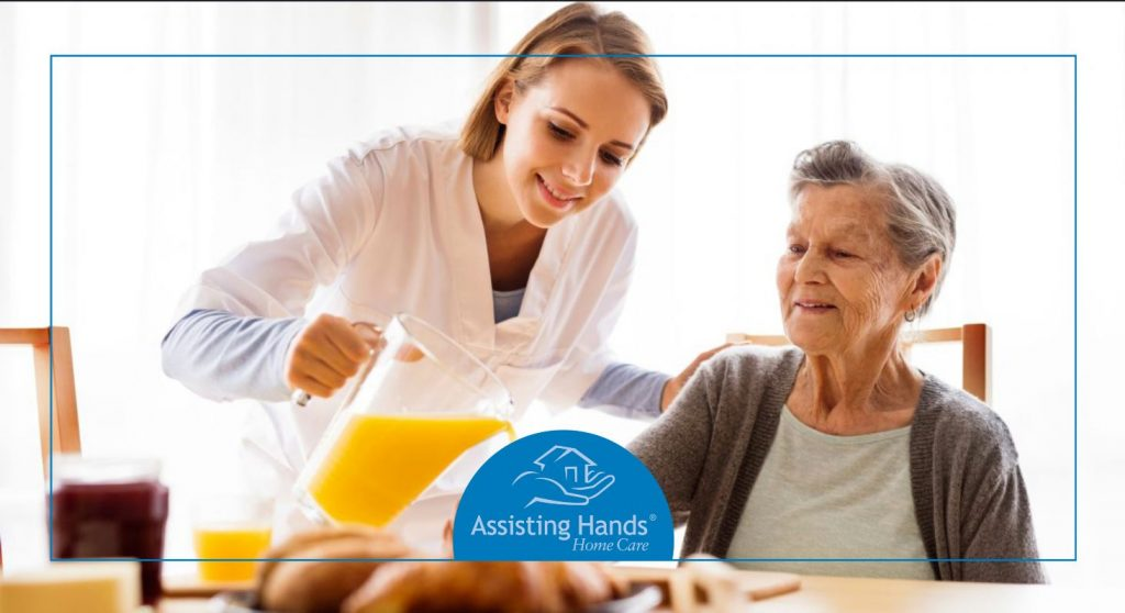 Overnight Care for the Elderly Lombard Illinois