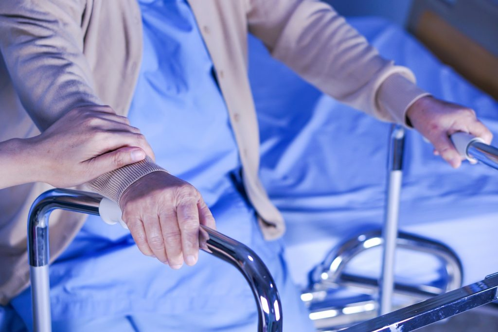 What Are the Duties of an Overnight Caregiver