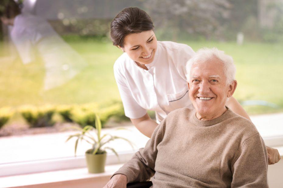 Activities for Bedridden Seniors