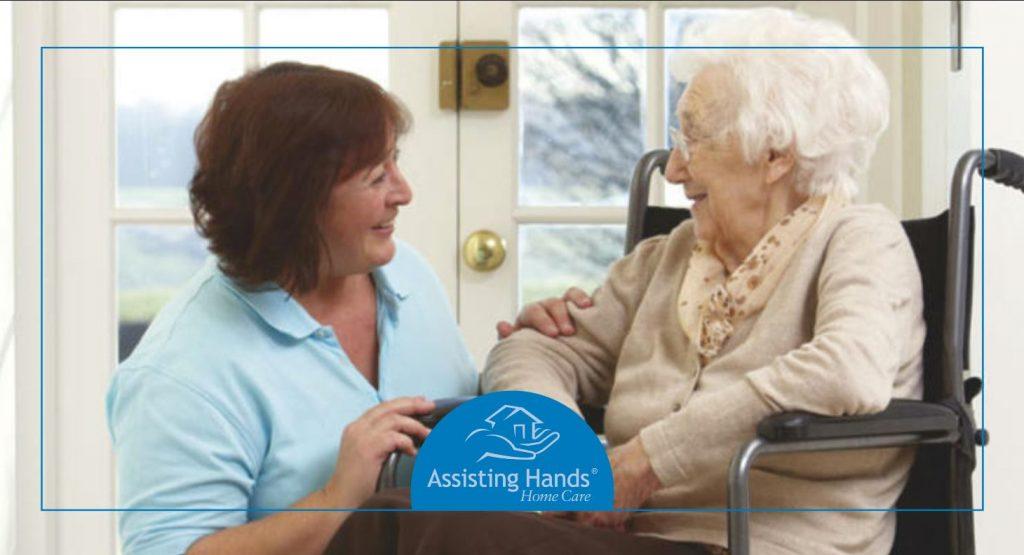 In-Home Dementia Care