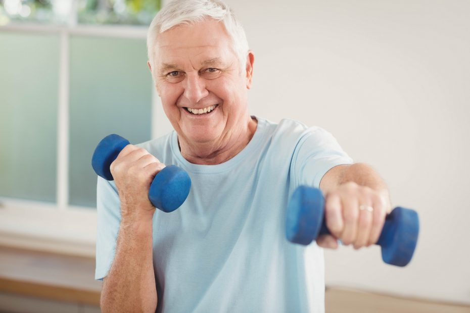 Activities for Seniors While Alone at Home