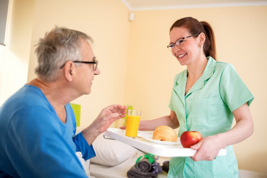 How to Hire an In-Home Caregiver