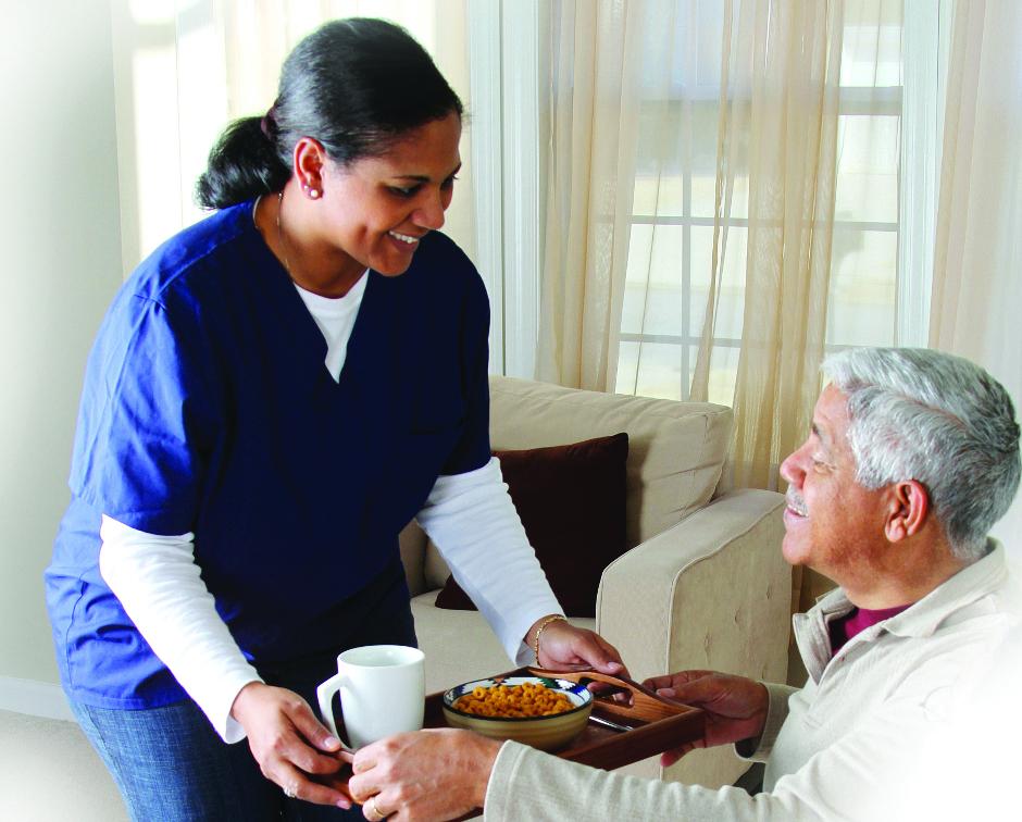 Senior Home Care Matteson Will County Illinois