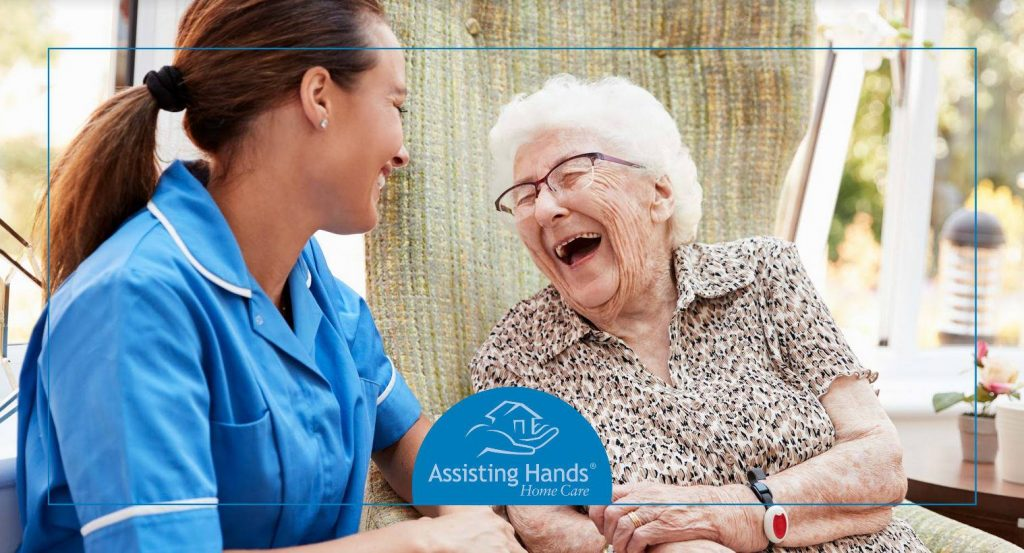 Elderly Care Hinsdale Illinois