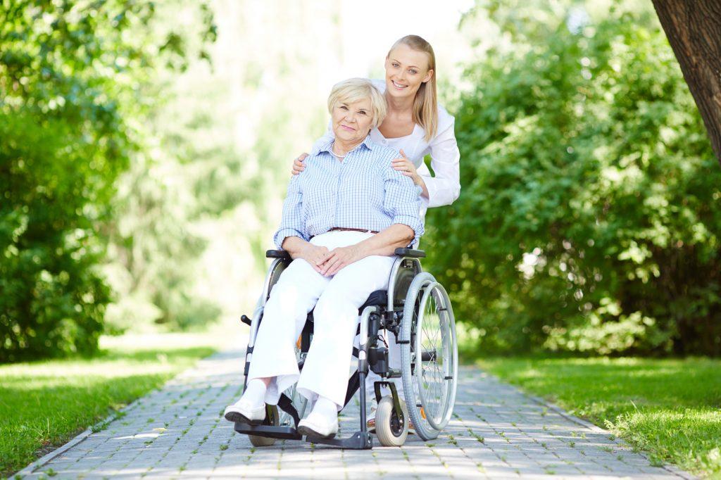 Elderly Care Hinsdale DuPage Illinois