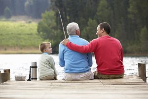 How to Entertain Elderly Parents