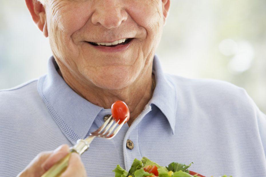 Best Snacks for Seniors with Diabetes