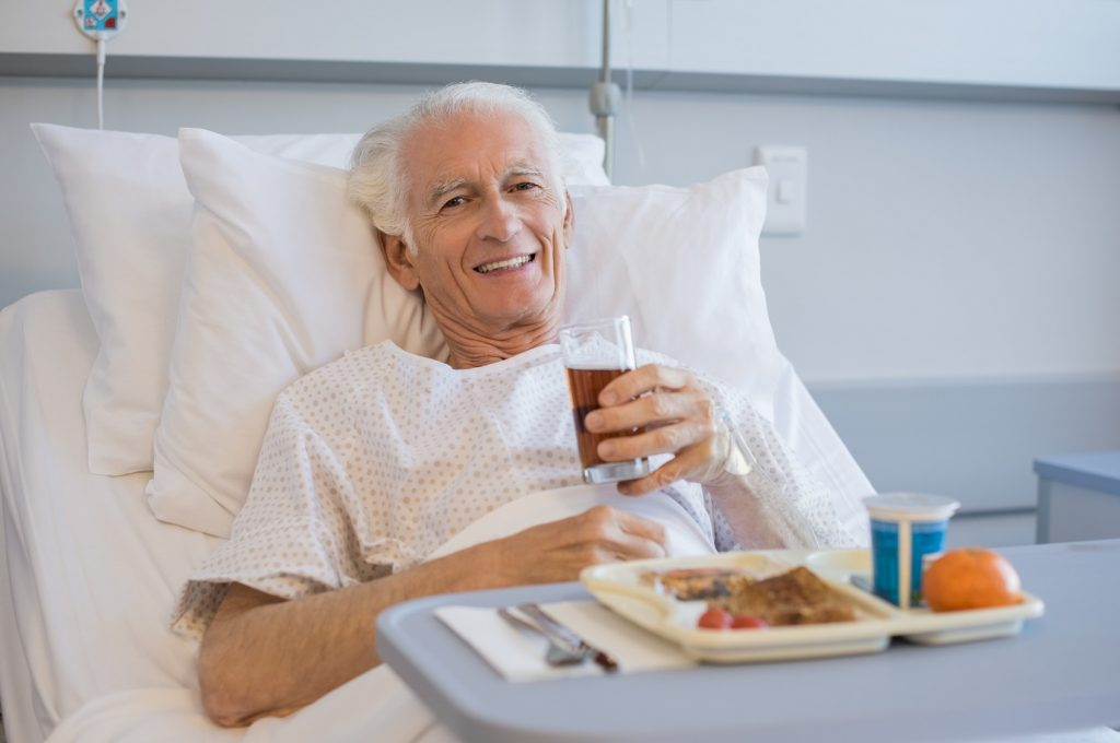 Hospital Bag Checklist for the Elderly