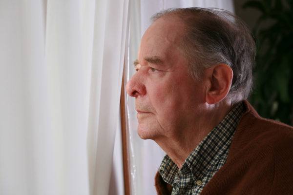 How to Manage Paranoia in the Elderly
