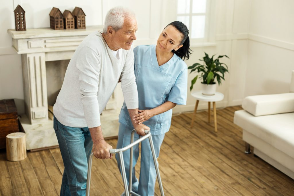 Home Care Agency Naperville Illinois