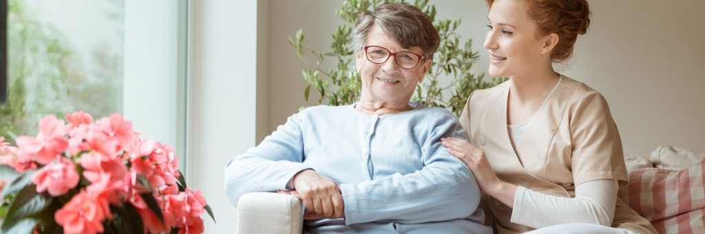 How to Be a Happy Caregiver