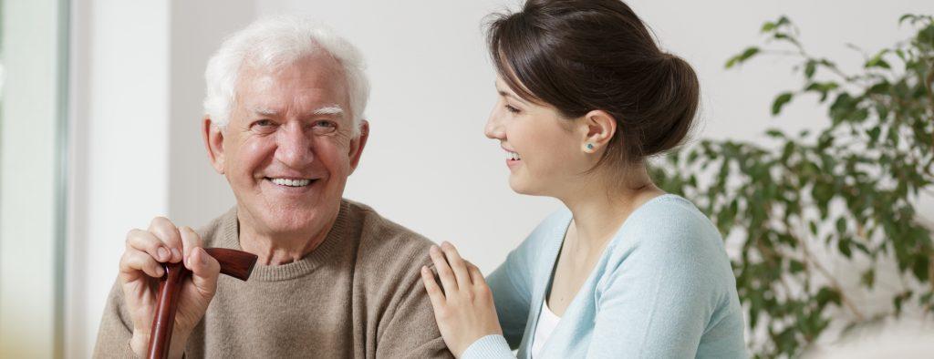 Tough Love with Elderly Parents