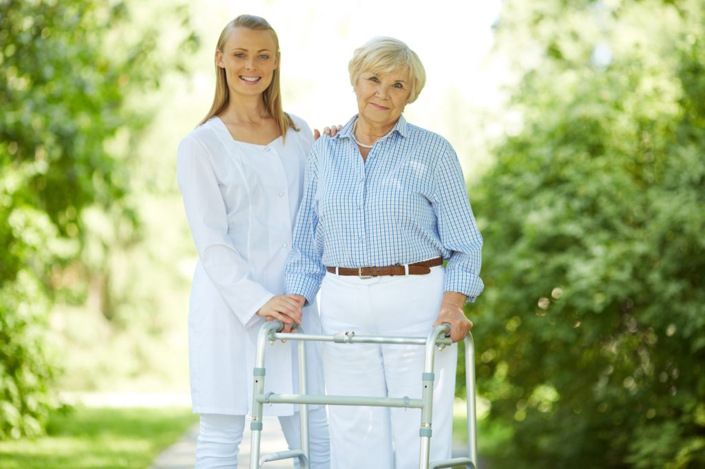 How to Get Seniors to Exercise