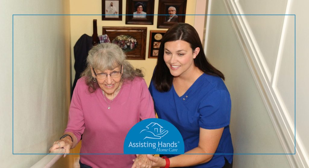Non-medical home care Kendall County Illinois