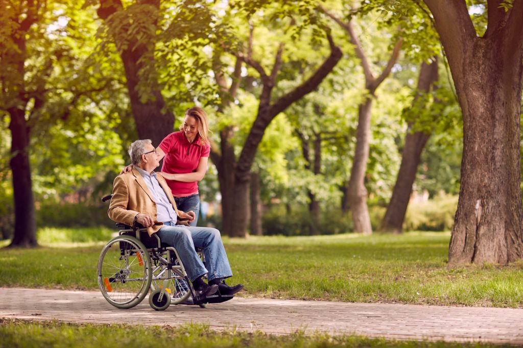 10 Myths About Being a Family Caregiver