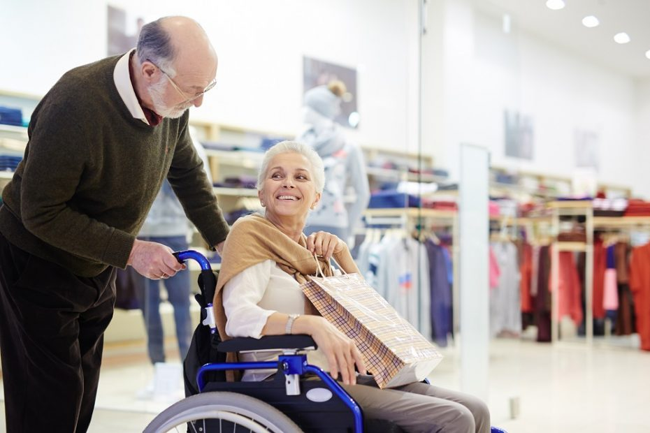 How to Improve the Quality of Life for a Disabled Loved One