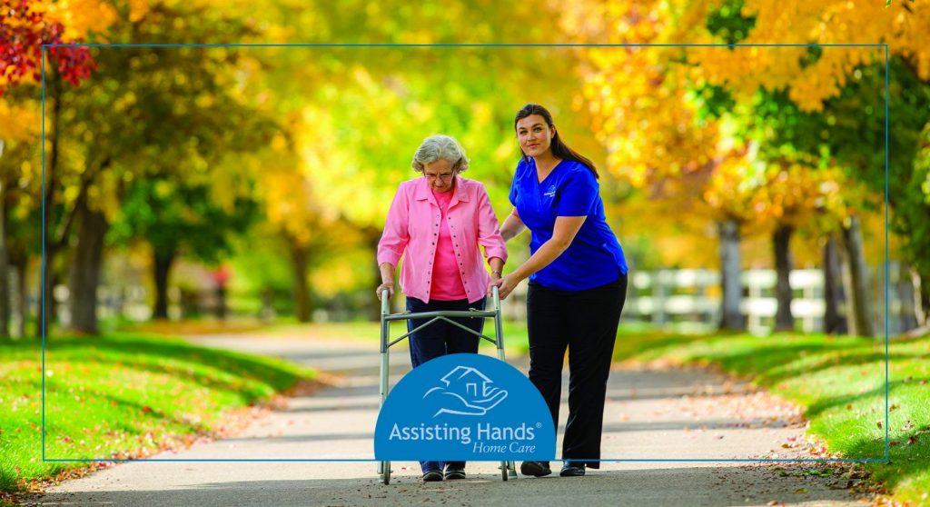 Senior Care Plainfield Illinois